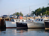 Massachusetts Coastline Sight Seeing Tours