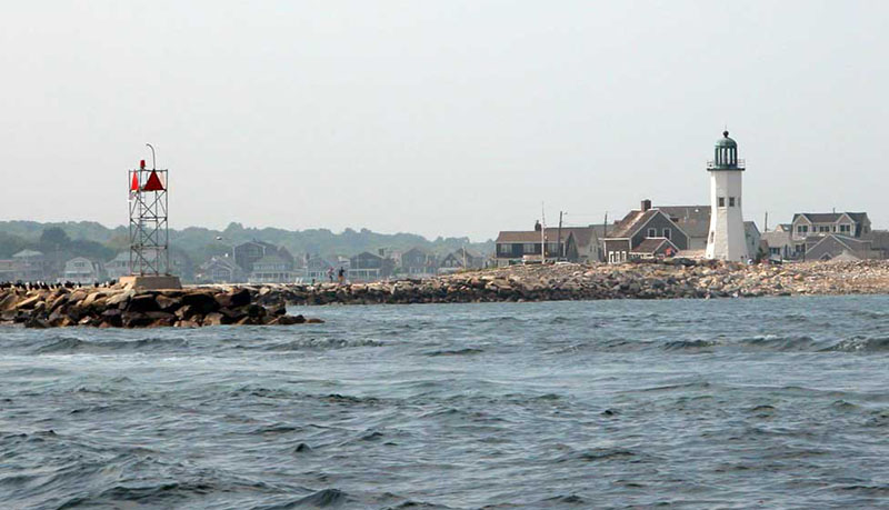 Scituate Harbor, Scituate, Massachusetts