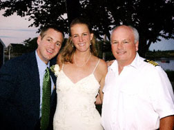 Massachusetts Wedding Charters